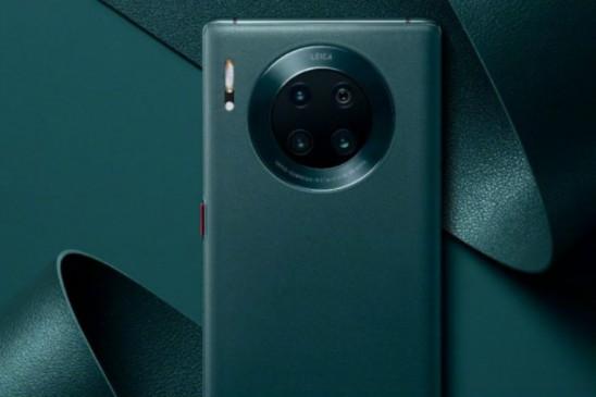 न्यू लॉन्च: Huawei Mate 30 Pro 5G स्मार्टफोन हुआ लॉन्च, जानें कीमत और फीचर्स