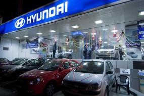 Hyundai की बिक्री में दिसंबर में 9.9 फीसदी की गिरावट