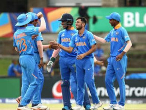 ICC U-19 World Cup: भारत ने जापान को 10 विकेट से हराया, टूर्नामेंट में लगातार दूसरी जीत दर्ज की