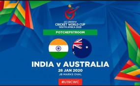 U19 World Cup: क्वार्टर फाइनल में ऑस्ट्रेलिया से आज भिड़ेगा भारत, स्पिनरों के बीच होगी जंग