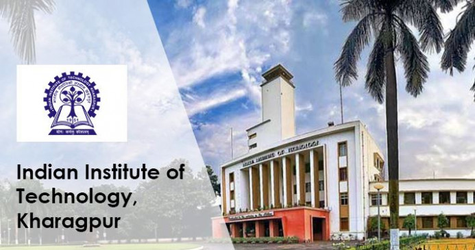 JOB: IIT खड़गपुर में भर्तियां, 35 हजार से ज्यादा कमाने का मौका