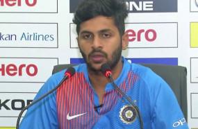 IND vs NZ: आखिरी ओवर में शार्दुल ने कीवीज के मुंह से छीनी जीत, बोले-हम ऐसे ही रोचक मैचों के लिए खेलते हैं