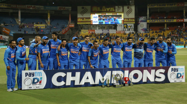 IND VS NZ: लक्ष्मण ने कहा, ऑस्ट्रेलिया पर जीत भारत के लिए न्यूजीलैंड दौरे पर प्लस प्वाइंट साबित होगी
