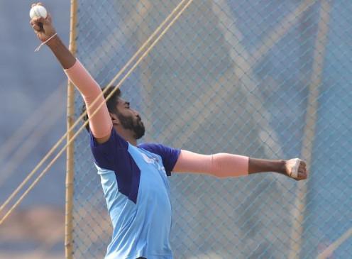 IND VS SL: बुमराह टी-20 में भारत के सबसे सफल गेंदबाज बनने से एक विकेट दूर