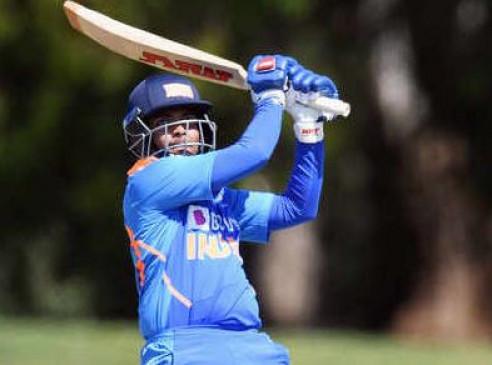 क्रिकेट: इंडिया-ए ने पहले वनडे में न्यूजीलैंड-ए को 5 विकेट से हराया, सीनियर टीम में शामिल पृथ्वी शॉ चमके