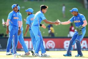 U-19 वर्ल्ड कप : भारत ने अपने पहले मैच में श्रीलंका को 90 रन से हराया