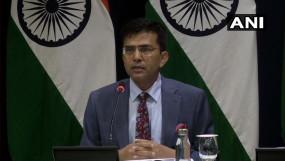 कश्मीर मुद्दा: भारत ने ट्रंप को दी नसीहत, कहा- हमें तीसरे पक्ष की मध्यस्थता स्वीकार नहीं