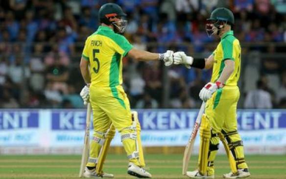 IND VS AUS 1st ODI: टीम इंडिया की शर्मनाक हार, ऑस्ट्रेलिया ने पहली बार 10 विकेट से हराया