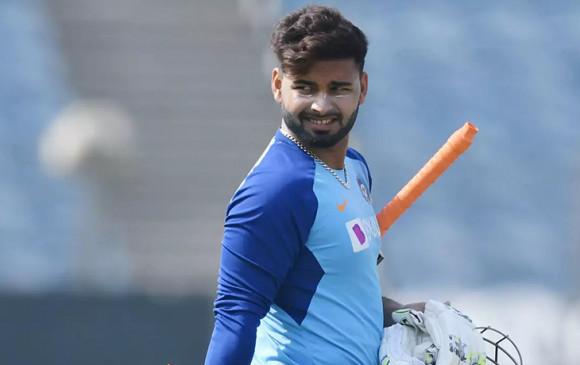 IND VS AUS: टीम इंडिया के साथ आज राजकोट नहीं जाएंगे चोटिल पंत, दूसरा वनडे मैच खेलना तय नहीं
