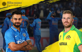 IND VS AUS: टीम इंडिया ने ऑस्ट्रेलिया को 36 रन से हराया, कुलदीप सबसे तेज 100 विकेट लेने वाले भारतीय स्पिनर