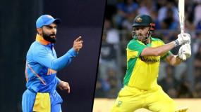 IND VS AUS: दूसरा वनडे मैच आज, सीरीज बराबर करने उतरेगी टीम इंडिया