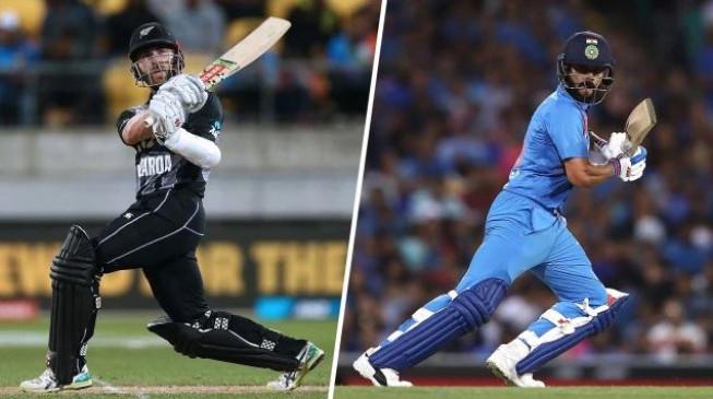 IND VS NZ: दूसरा टी-20 कल, भारत की नजर सीरीज में अपनी पकड़ मजबूत करने पर