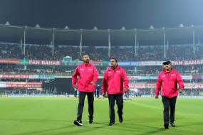 Ind Vs SL 1st T-20: बारिश के चलते पहला मैच धुला, अब इंदौर में अगला मुकाबला