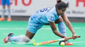 भारतीय महिला टीम की डिफेंडर सुनीता लाकड़ा ने इंटरनेशनल हॉकी से लिया संन्यास
