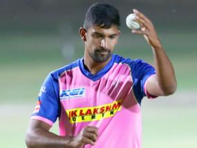 Indian premier league -13: राजस्थान रॉयल्स ने ईश सोढ़ी को बनाया अपना स्पिन सलाहकार