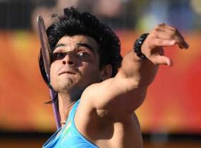 एथलेटिक्स: नीरज चोपड़ा की चोट के बाद शानदार वापसी, टोक्यो ओलंपिक का टिकट कटाया