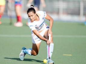 हॉकी: रानी रामपाल वर्ल्ड गेम्स एथलीट अवॉर्ड के लिए नामांकित