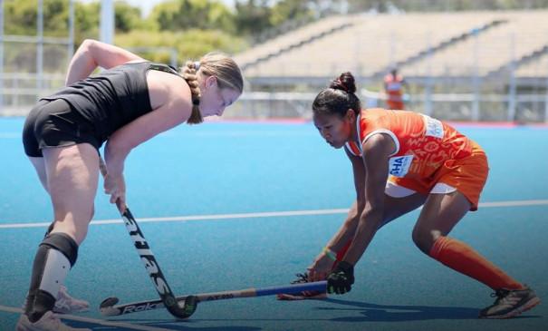 महिला हॉकी: भारतीय टीम ने न्यूजीलैंड दौरे की शुरुआत जीत के साथ की, पहला मैच 4-0 से जीता; कप्तान रानी ने दो गोल दागे