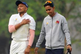 क्रिकेट: चोटिल पृथ्वी इंडिया-ए के अभ्यास मैच से बाहर