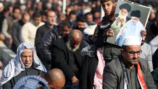 अलविदा: अपने चहेते जनरल सुलेमानी को ईरान ने दी अंतिम विदाई
