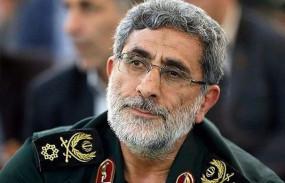ईरान: कासिम सुलेमानी के बाद इस्माइल घानी को बनाया गया कुड्स फोर्सका चीफ