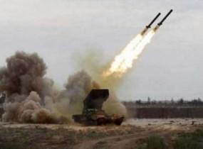 इराक: बगदाद में अमेरिकी दूतावास के पास दागे गए रॉकेट