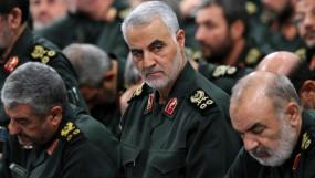 एयर स्ट्राइक : बगदाद में मारा गया ईरान की कुड्स फोर्स का कमांडर कासिम सुलेमानी