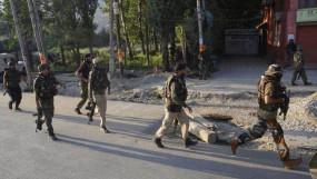 जम्मू-कश्मीर: आतंकियों ने श्रीनगर में पुलिस चौकी पर फेंका ग्रेनेड, एक जवान घायल