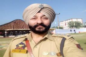 जम्मू : एनआईए महानिदेशक ने दविंदर सिंह मामले की समीक्षा की
