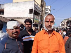 झारखंड : लोहरदगा में कर्फ्यू में 2 घंटे की ढील