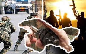 J&K: श्रीनगर में आतंकियों ने CRPF पर किया ग्रेनेड हमला, 1 नागरिक जख्मी