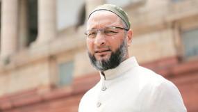 जेएनयू: ओवैसी ने लगाया आरोप दिल्ली पुलिस ने से हमलावरों को भागने दिया