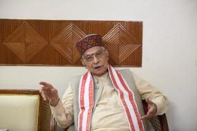 जेएनयू के कुलपति को हटाया जाए : मुरली मनोहर जोशी
