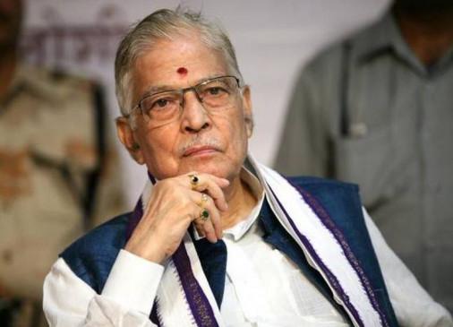 JNU: हिंसा के बीच भाजपा नेता मुरली मनोहर का VC पर निशाना, बोले- पद से हटाया जाए