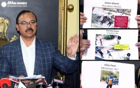 JNU हिंसा: JNUSUअध्यक्ष आइशी घोष समेत 9 हमलावर बेनकाब, दिल्ली पुलिस ने मांगा जवाब