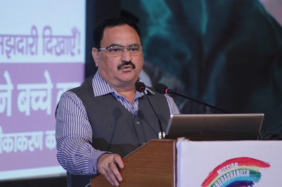दिल्ली: BJP के 11वें राष्ट्रीय अध्यक्ष बनेंगे जेपी नड्डा ! 20 जनवरी को होगी घोषणा