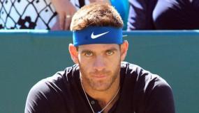 टेनिस: घुटने में चोट के कारण डेल पोट्रो ऑस्ट्रेलियन ओपन से बाहर