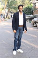सेना पर शाहरुख संग बनाना चाहता था फिल्म : कबीर खान