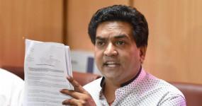 कॉन्ट्रोवर्सी : दिल्ली चुनाव की तुलना 'भारत-पाक' से, EC के नोटिस का कपिल ने दिया जवाब