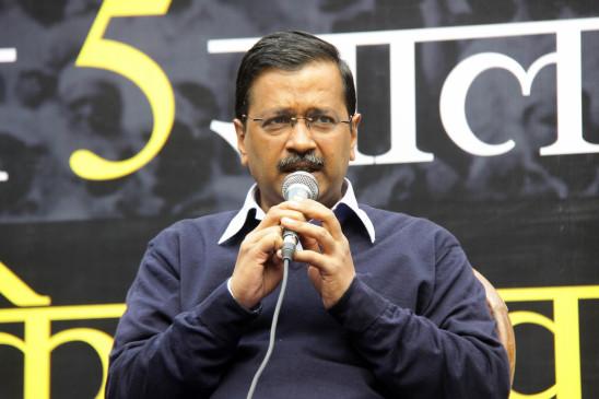 दिल्ली चुनाव पर टिप्पणी को लेकर केजरीवाल ने पाक मंत्री पर साधा निशाना