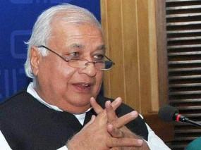 केरल: विरोध के बीच केरल गर्वनर ने पढ़ा CAA के खिलाफ प्रस्ताव, बोले- मैं सहमत नहीं