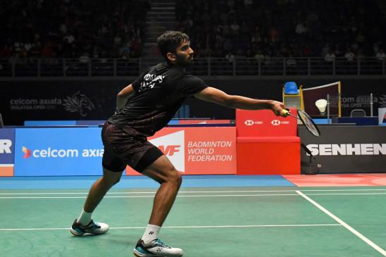 बैडमिंटन: श्रीकांत ने कहा- खेलो इंडिया से भविष्य में ओलंपिक विजेता मिलेंगे