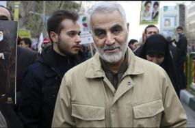 इराक स्ट्राइक: जानिए कौन था मेजर कासिम सुलेमानी, अमेरिका के लिए क्यों था खतरा?