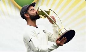क्रिकेट: रज्जाक ने कहा-कोहली शानदार, लेकिन भाग्यशाली भी
