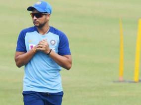 क्रिकेट: कुलदीप ने कहा- बल्लेबाजों को चकमा देने के लिए ज्यादा विविधता की जरूरत