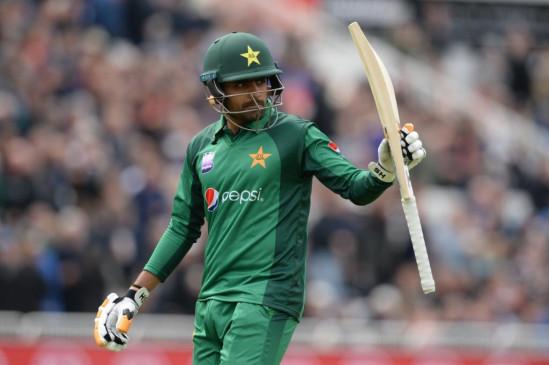 लाहौर टी-20 : पाकिस्तान ने बांग्लादेश से जीती सीरीज