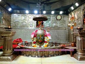 Live Darshan : श्री महाकालेश्वर मंदिर, उज्जैन
