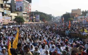 महाराष्ट्र के मंत्री का बयान हिंदू विरोधी : भाजपा