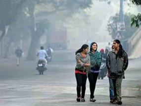 महाराष्ट्र: नागपुर में आज से बढ़ेगी सर्दी, न्यूनतम तापमान में आएगी गिरावट
