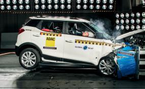 ऑटो: Mahindra XUV300 को NCAP क्रैश टेस्ट में 5 स्टार रेटिंग मिली, बनी देश की सबसे सुरक्षित कार